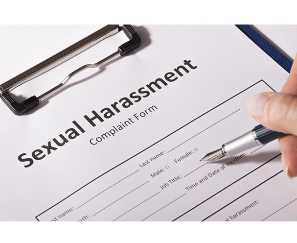 Handling Sexual Harassment Allegations in the workplace, pt. 1