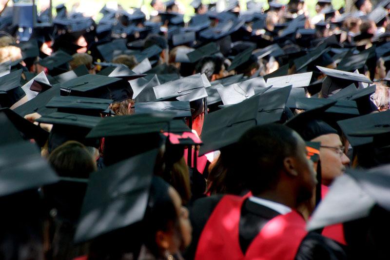 Job Prospects New Grads