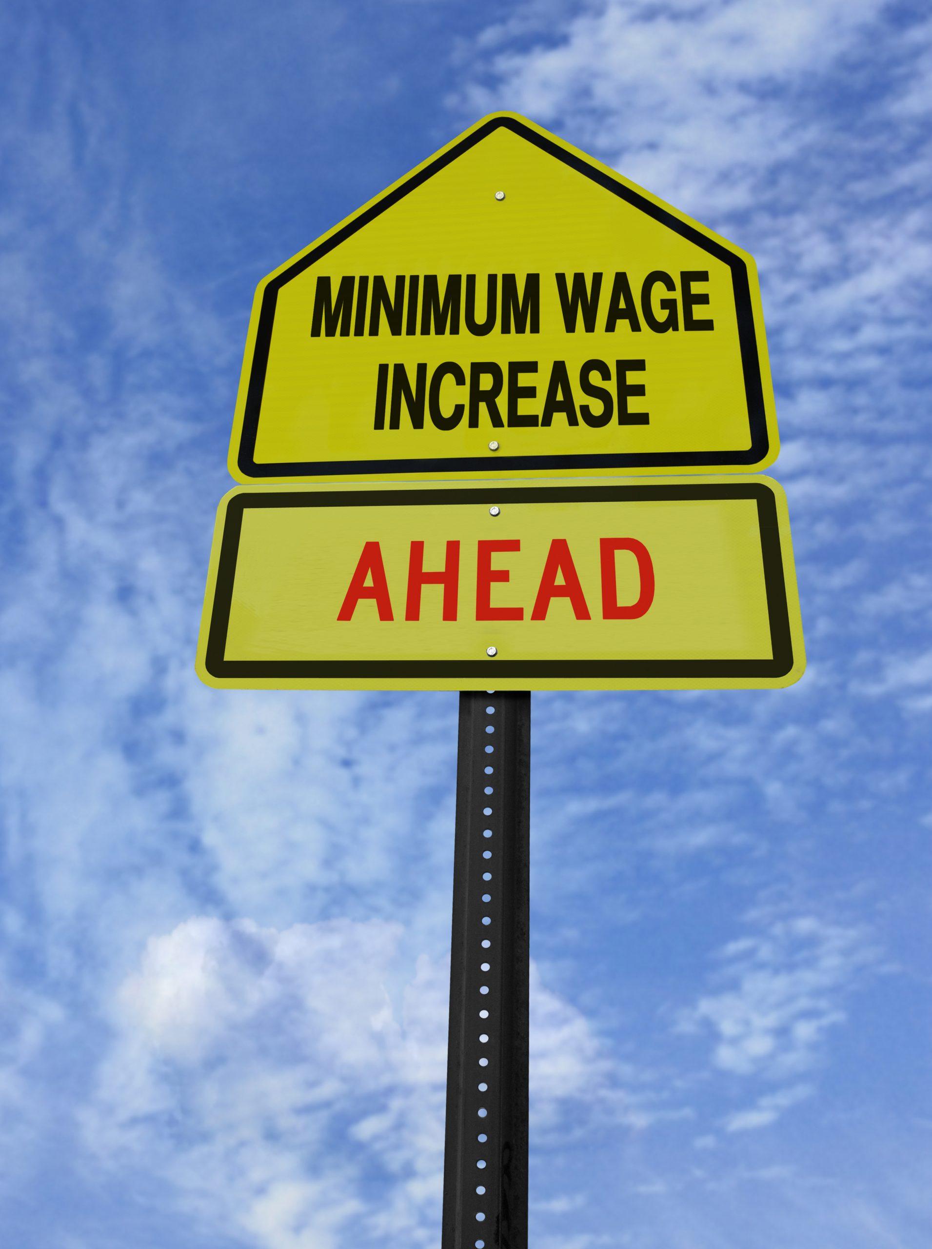 September 16 – Florida's Minimum Wage Increase